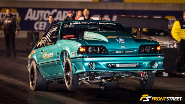 Has NMRA Coyote Stock Revolutionized Drag Racing? These Racers Think So!
