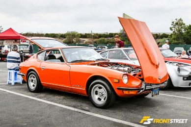 The 20th Annual Z Bash, Presented By Motorsport Auto