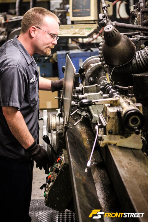 <i>Guest Opinion:</i> The Camshaft Selection Process for Street/Track Applications