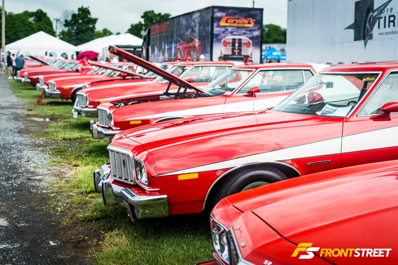 Fish Out Of Water: The Carlisle Ford Nationals From An Outsider's Perspective