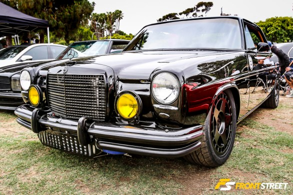 Wekfest Invades The Queen Mary In Long Beach