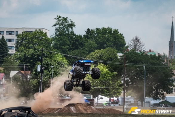 Jump for Joy: The Bloomsburg 4-Wheel Jamboree