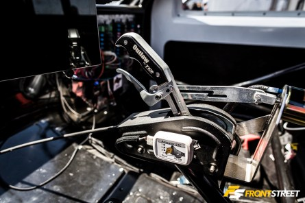 Answering The Call – Firepunk's Diesel Dynamo Is Turning Heads