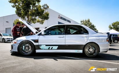 <i>Event Coverage:</i> The 10th Annual Mitsubishi Owner's Day