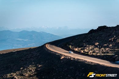 Rise And Shine: Pikes Peak From A First-Timer's Perspective