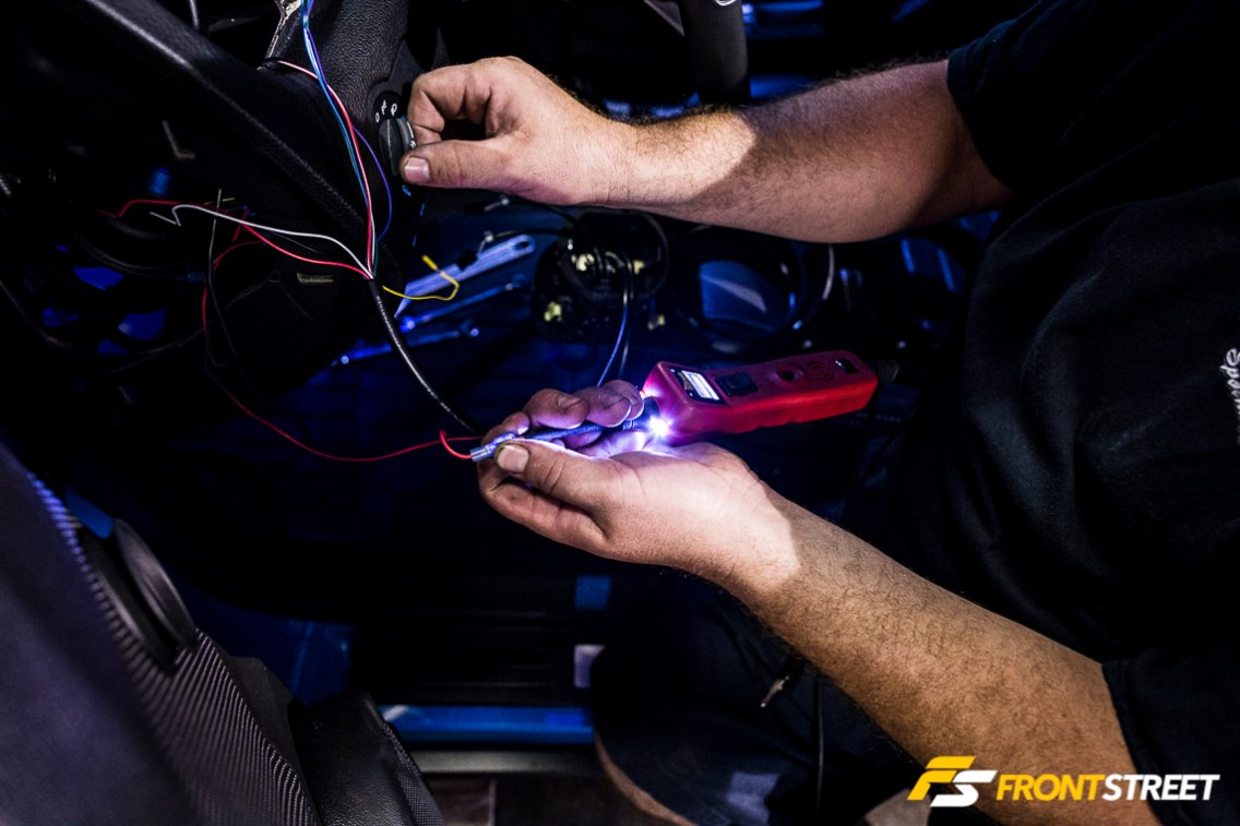 Tech: Innovate Motorsports PowerSafe Boost & Air/Fuel Ratio Gauge Install