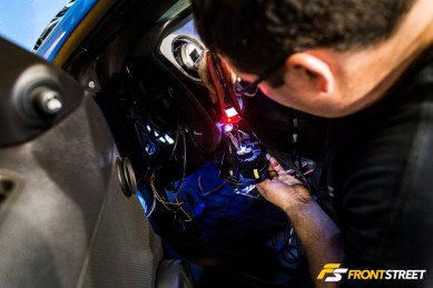 <i>Tech:</i> Innovate Motorsports PowerSafe Boost & Air/Fuel Ratio Gauge Install