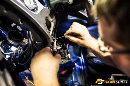 <i>Tech:</i> Innovate Motorsports PowerSafe Boost & Air/Fuel Ratio Gauge Install