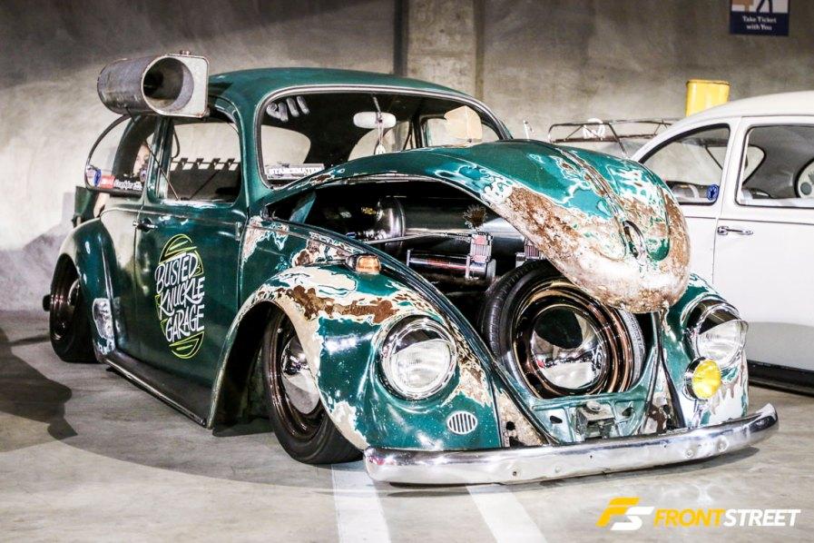 <i>Event Coverage:</i> Stancenation x Showoff Nisei Edition Car Show