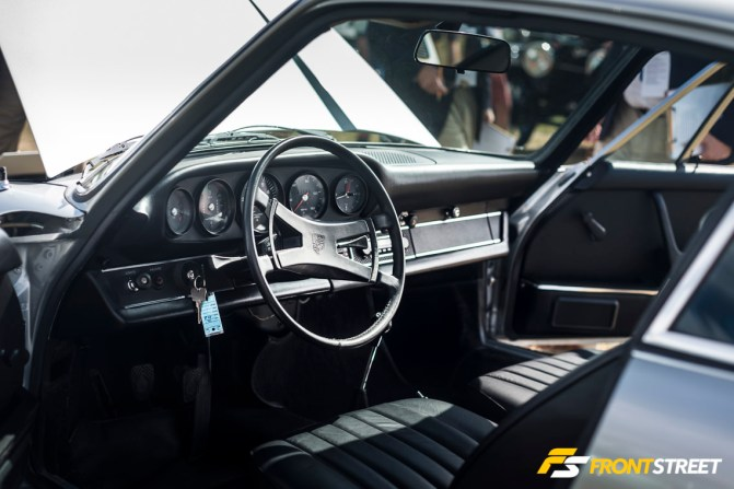 Automotive Excellence Inside the Radnor Hunt Concours d'Elegance