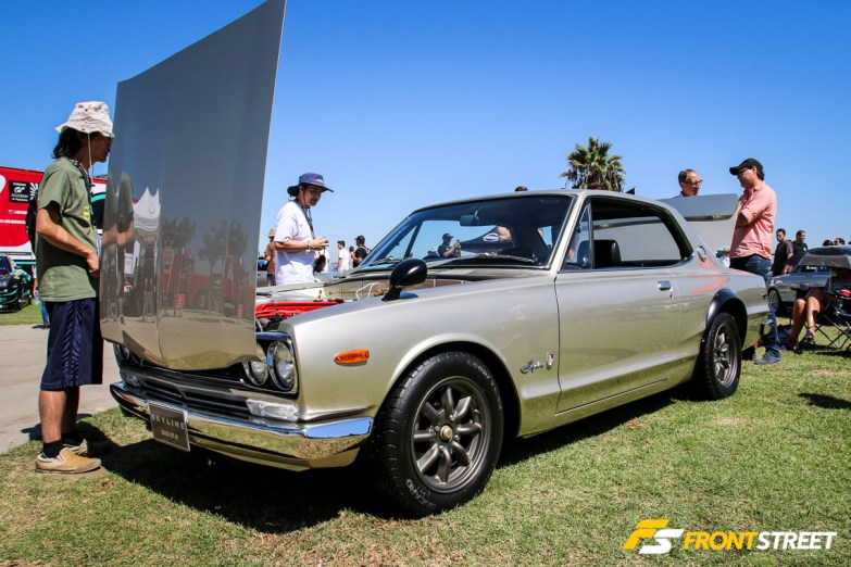 <i>Event Coverage:</i> Old And New Converge On The 12th Annual Japanese Classic Car Show