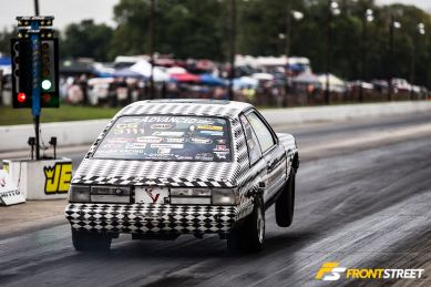 The NMRA's 2016 Season Comes To A Close; Records Fall In Kentucky