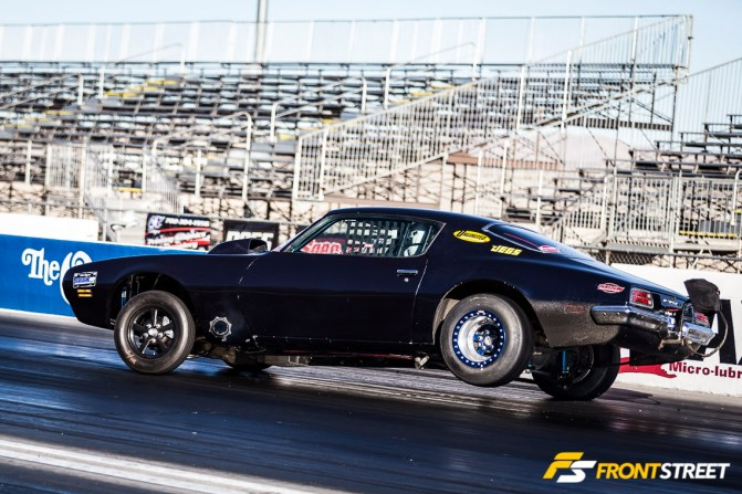 The Street Car Super Nationals 12 Brings The Heavy Hitters To Sin City