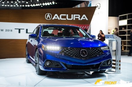 It's Electric: Hybrid Vehicles Capture The New York Auto Show