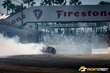 A Challenger Appears: Formula Drift's Street Fight In Long Beach