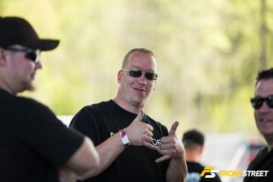 The NMRA & NMCA's Racers Arrange Assault on Atlanta