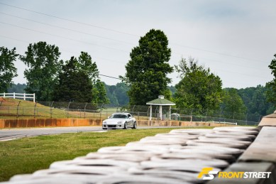 Race Against Time: Global Time Attack Breaks Records In Atlanta