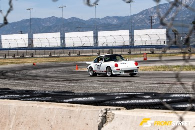 The California Festival of Speed: A Porsche Performance Playground