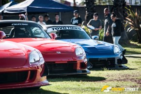 Tastemakers' Tarmac: The Sights of Wekfest Long Beach