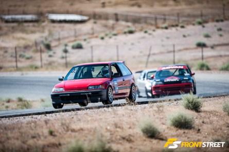 VTEC Club USA's Honda Matchup Tackles The Touge Stage