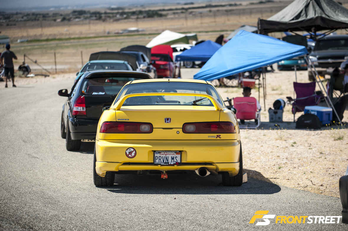 Marvelous VTEC Club USAu0027s Honda Matchup Tackles The Touge Stage Pictures