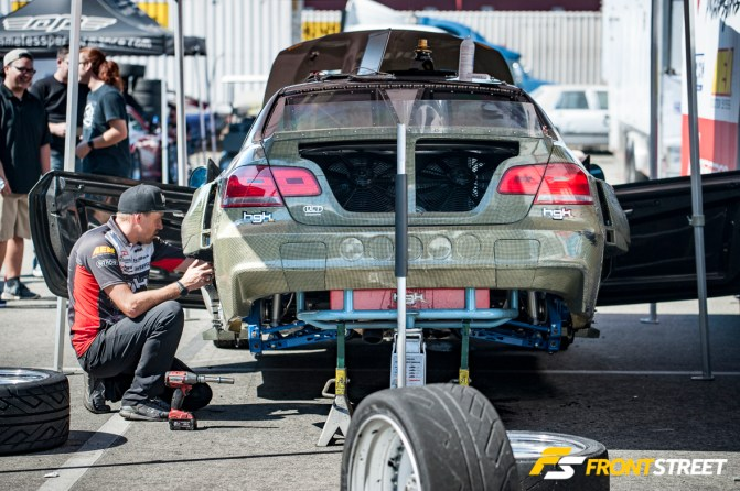 Hostile Takeover: Formula Drift Irwindale's Final Fight