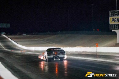 Speed In Sin City: The 13th Annual Street Car Super Nationals