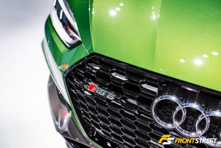 8 Reasons We Loved The New York International Auto Show