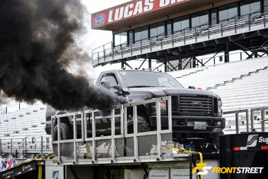 The 2018 Ultimate Callout Challenge: A Diesel Performance Battle Royale