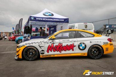 Bimmerfest West Blasts BMW Beauty Into California