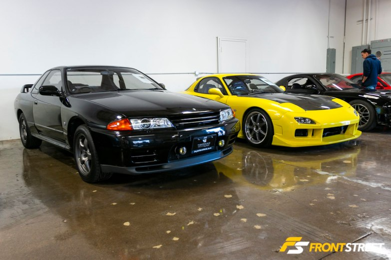 Get Into The JDM Car Of Your Dreams, Legally!