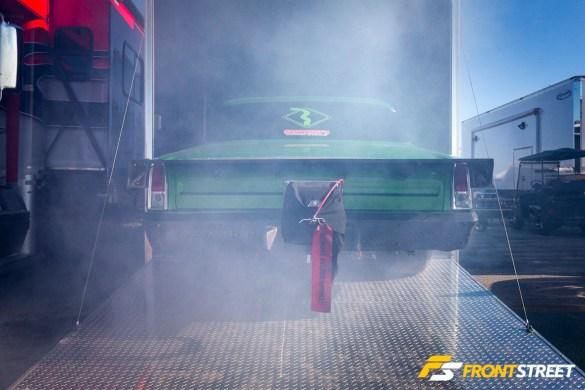 X275 The Hard Way: Ryan Milliken's Nasty Diesel Nova
