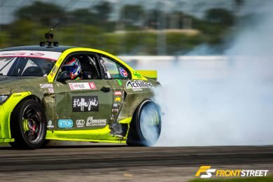 Formula Drift St. Louis is the Season's Turning Point