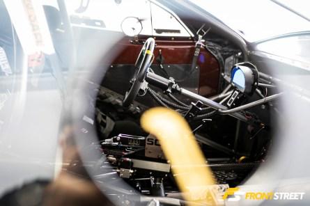 Wednesday Work Break: The Copson Family's Killer Corvette