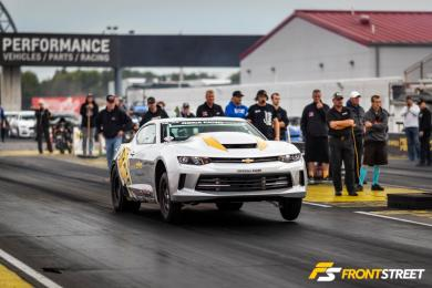 The 2018 NMCA World Finals Crowns Champions and Creates Legends