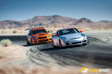 Mazfest 2018: A Murder of Mazdas Take Over The Horse Thief Mile