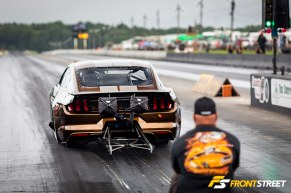 Brown Sugar: Tim Essick's Immaculate Homebuilt Hot Rod Is Setting Records
