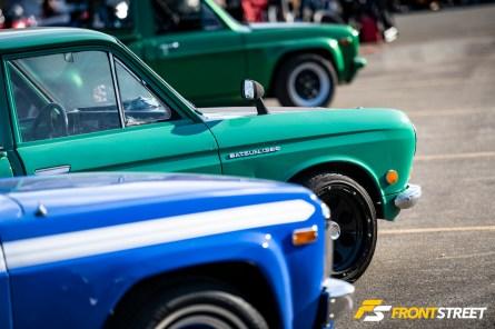 Sevenstock 21 Celebrates Japan's Most Rebellious Carmaker