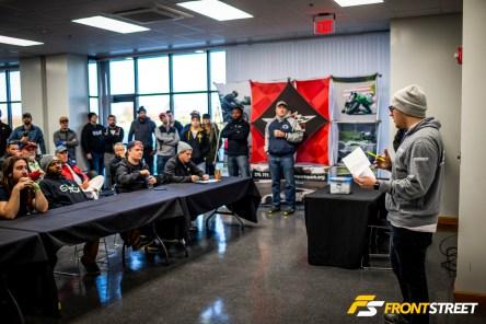 Behind The Scenes At BingeTokyo Circuit Battle 2