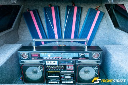 RADwood Is The Greatest Gathering Of Totally Rad '80s And '90s Machines