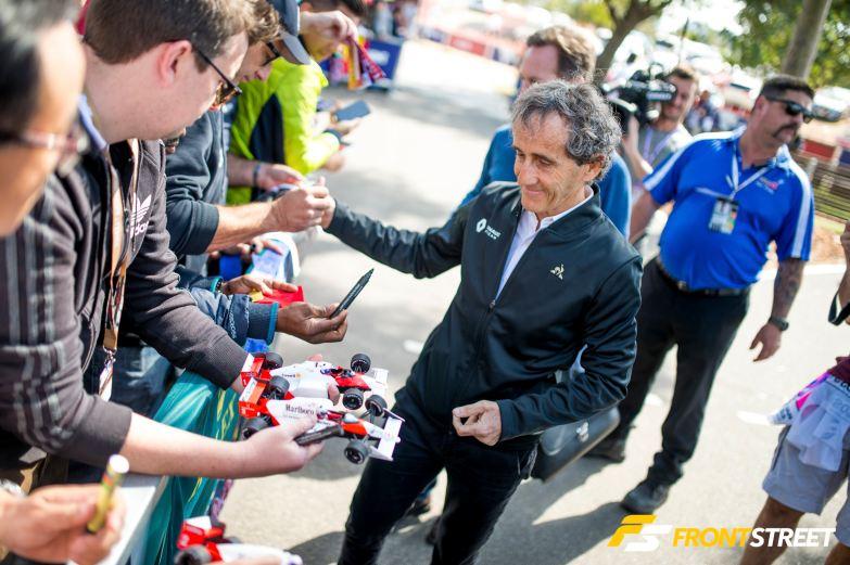 The Formula 1 Rolex Australian Grand Prix 2019: Our Pros And Cons