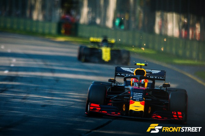 The Formula 1 Rolex Australian Grand Prix 2019: Our Pros And Cons