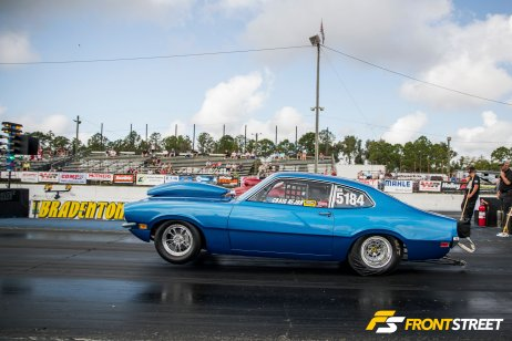 The NMCA Kicks Off 2019 In Style: Factory Super Cars & Pro Mods Steal The Show