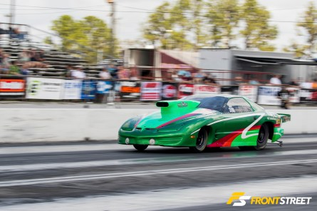 Factory Super Cars & Pro Mods Steal The Show At NMCA Florida