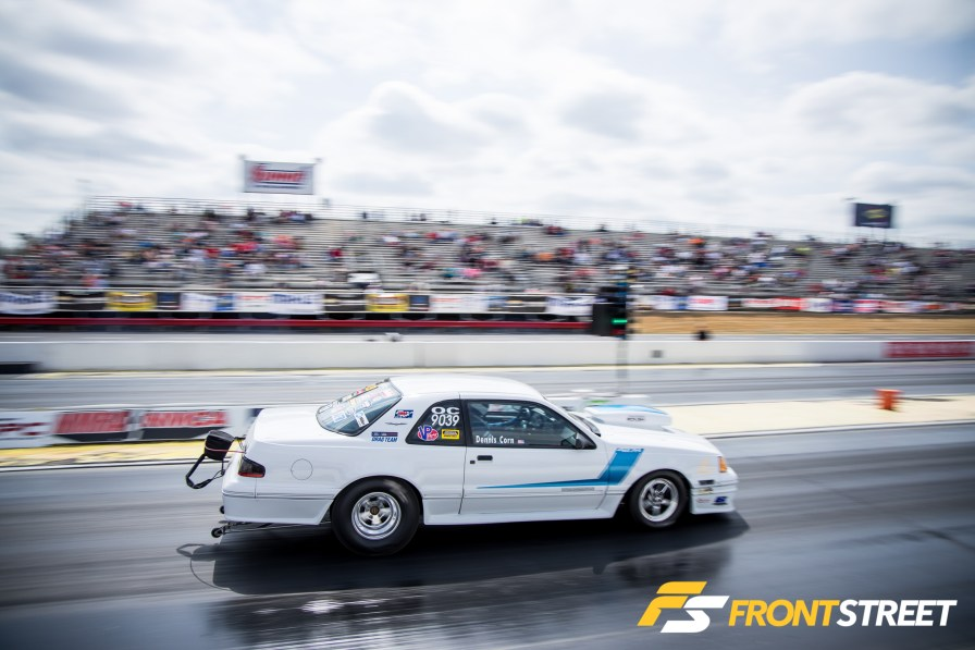 Race Gas & Rain: The 2019 NMRA/NMCA All-Star Nationals