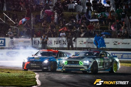 Atlanta Showcased What Formula DRIFT Fans Take For Granted