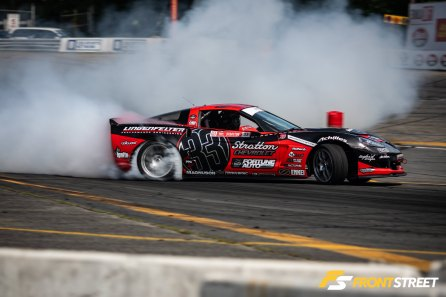Formula Drift First-Timer: I Learned That Car Control Is Everything