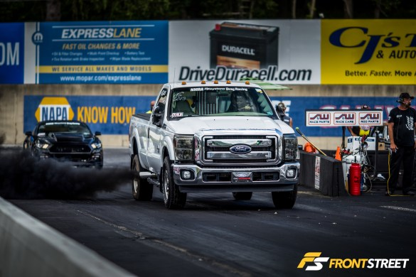 The NMRA Finally Finds The Groove At The Grove