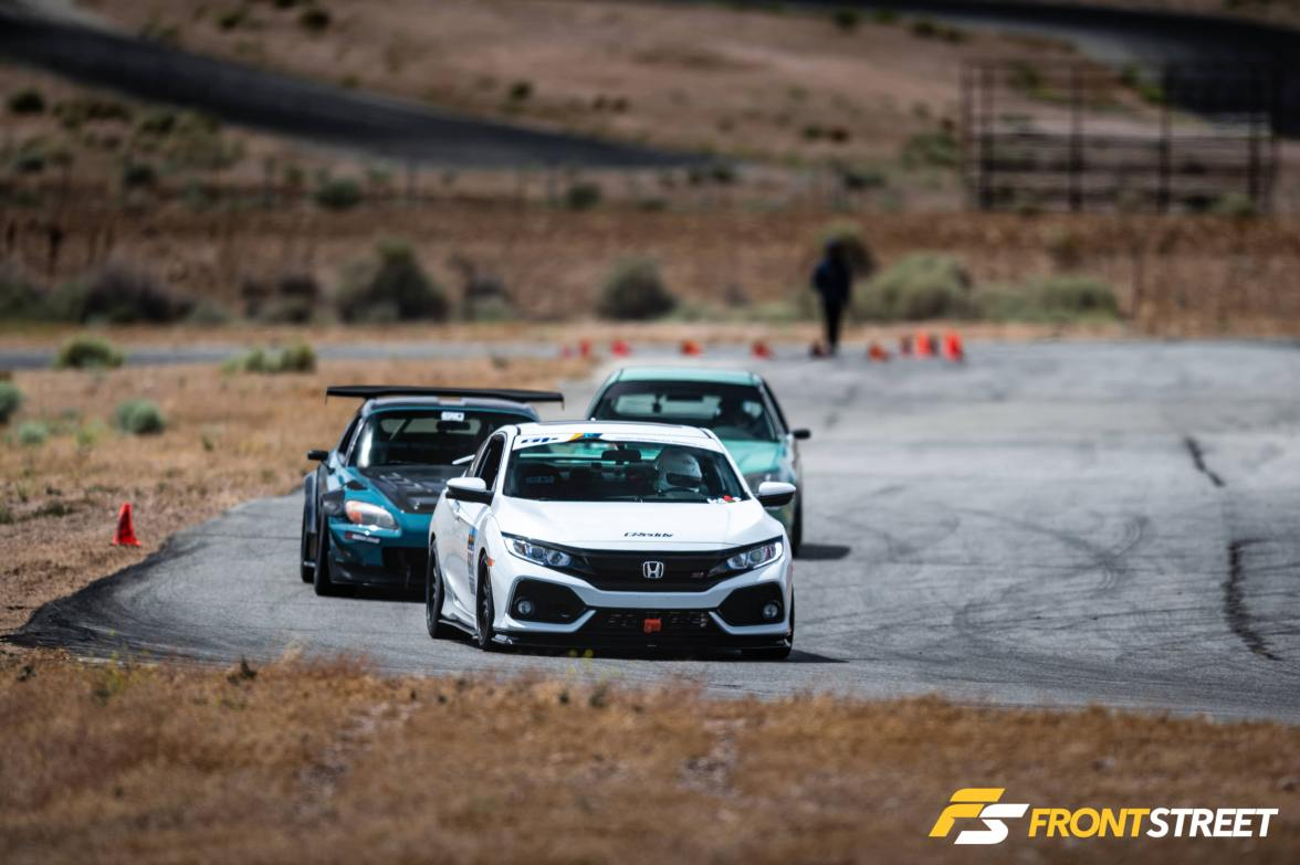 VTEC Club Touge Stage: The Return of Makeshift Mountain Racing