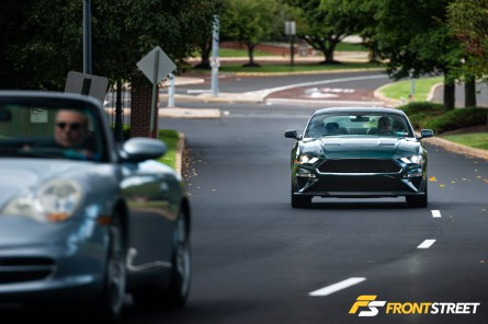 Cars & Coffee Presented by Front Street Media: August 2019